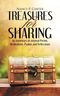 Книга под заказ: «Treasures for Sharing»