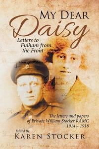 Книга под заказ: «My Dear Daisy»