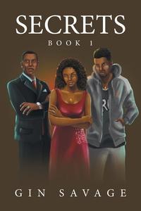 Книга под заказ: «Secrets»