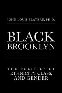 Книга под заказ: «Black Brooklyn»
