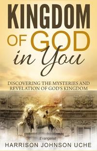 Книга под заказ: «Kingdom of God In You»