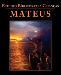 Книга под заказ: «Estudos Bíblicos para Crianças»