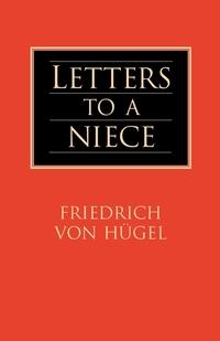 Книга под заказ: «Letters to a Niece»