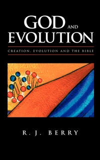 Книга под заказ: «God and Evolution»