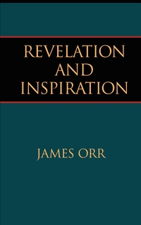 Книга под заказ: «Revelation and Inspiration»