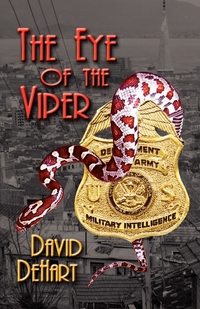 Книга под заказ: «EYE OF THE VIPER»