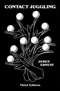 Книга под заказ: «Contact Juggling»