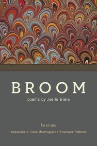 Книга под заказ: «Broom»