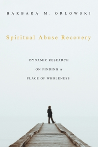 Книга под заказ: «Spiritual Abuse Recovery»