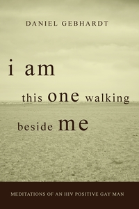Книга под заказ: «I Am This One Walking Beside Me»