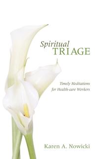 Книга под заказ: «Spiritual Triage»