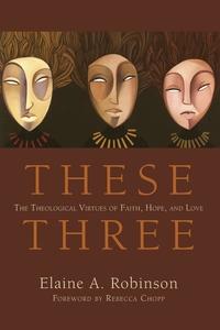 Книга под заказ: «These Three»