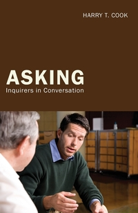 Книга под заказ: «Asking»