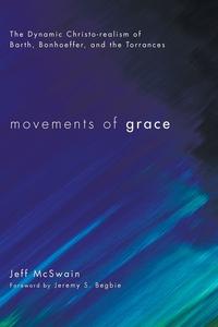 Книга под заказ: «Movements of Grace»