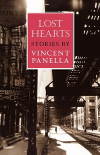 Книга под заказ: «Lost Hearts»