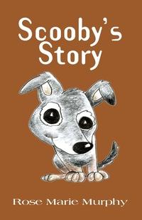Книга под заказ: «SCOOBY'S STORY»