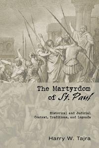 Книга под заказ: «The Martyrdom of St. Paul»