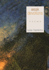 Книга под заказ: «Weak Devotions»
