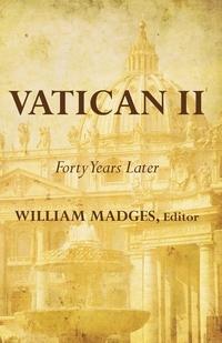 Книга под заказ: «Vatican II»