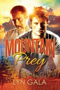 Книга под заказ: «Mountain Prey»