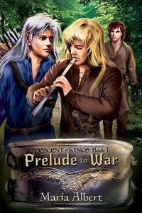 Книга под заказ: «Prelude to War»