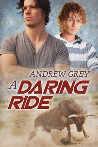 Книга под заказ: «A Daring Ride»