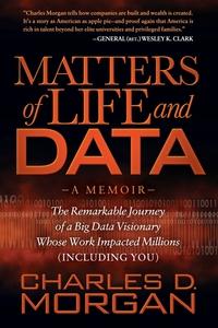 Книга под заказ: «Matters of Life and Data»