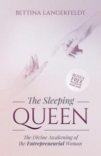 Книга под заказ: «The Sleeping Queen»