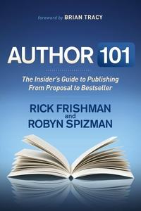 Книга под заказ: «Author 101»