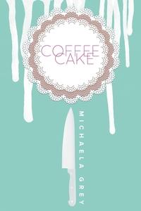 Книга под заказ: «Coffee Cake»