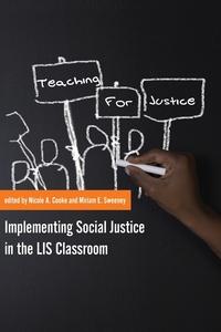 Книга под заказ: «Teaching for Justice»
