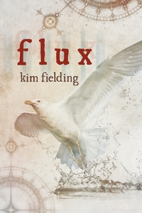 Книга под заказ: «Flux»