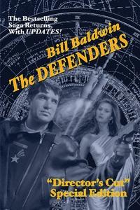 Книга под заказ: «THE DEFENDERS»