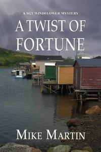 Книга под заказ: «A Twist of Fortune»