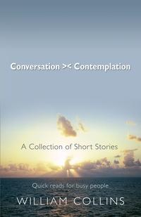 Книга под заказ: «Conversation > < Contemplation»