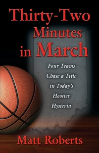 Книга под заказ: «THIRTY-TWO MINUTES IN MARCH»