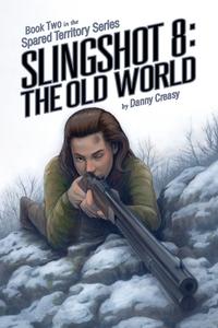 Книга под заказ: «SLINGSHOT 8»