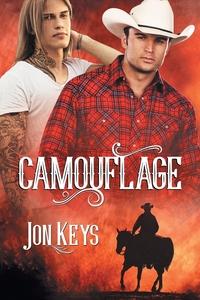 Книга под заказ: «Camouflage»