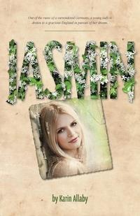 Книга под заказ: «Jasmin»