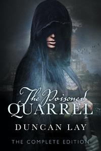 Книга под заказ: «The Poisoned Quarrel»