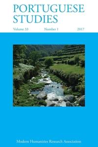 Книга под заказ: «Portuguese Studies 33»