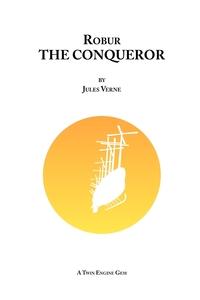 Книга под заказ: «Robur the Conqueror»