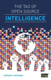 Книга под заказ: «The Tao of Open Source Intelligence»