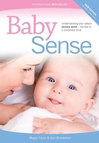 Книга под заказ: «Baby Sense»
