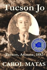Книга под заказ: «Tucson Jo»