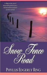 Книга под заказ: «Snow Fence Road»
