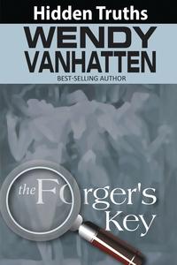 Книга под заказ: «the Forger's Key»