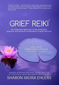 Книга под заказ: «Grief Reiki»