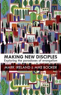 Книга под заказ: «Making New Disciples»