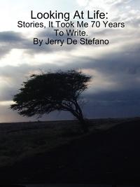Книга под заказ: «Looking at Life»